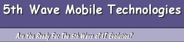 5th Wave Mobile Technologies, Inc.